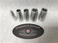 Shock Shaft Seal Bullets | Schmidty Racing