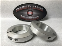 Billet Pre-Load Collar for Fox Aluminum bodied shocks | Schmidty Racing