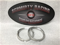 Fox Podium/Performance Series Dual-Rate Crossover Collars | Schmidty Racing