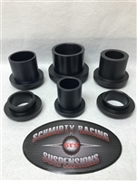 Fox Podium/Performance and Walker Evans Spring Separator Sliders | Schmidty Racing