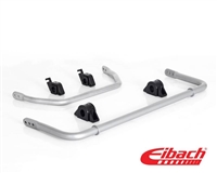 Polaris RZR XP Turbo/ XP 1000 Turbo Adjustable Anti-Roll Bar Kit (Front and Rear) | Schmidty Racing