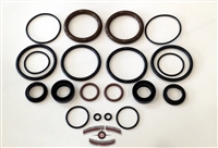 Can-Am Commander Fox Podium Shock Rebuild Seal Kit | Schmidty Racing