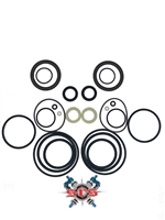 Can-Am X3 Fox Performance Shock Seal Kits | Schmidty Racing