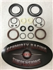 "Can-Am Maverick Fox Podium 2.5"" Shock Rebuild Seal Kit (Front/Rear) PR"
