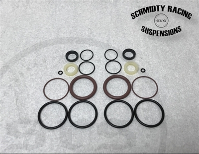 "POLARIS RZR 900/1000S Fox Performance 2.0"" Shock Rebuild Seal Kit 