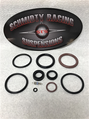 "Walker Evans 2.0"" x 5/8"" shaft, Shock Rebuild Seal Kit"