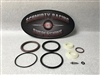 "Polaris Walker Evans 2.5"" Shock Rebuild Seal Kit 