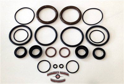 Polaris Fox Podium RZR-XP 900 Shock Rebuild Seal Kit | Schmidty Racing