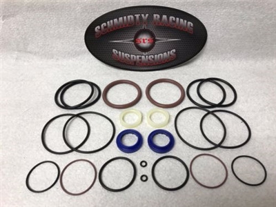 XPT-1000 Turbo Fox Shock Seal Kits | Schmidty Racing