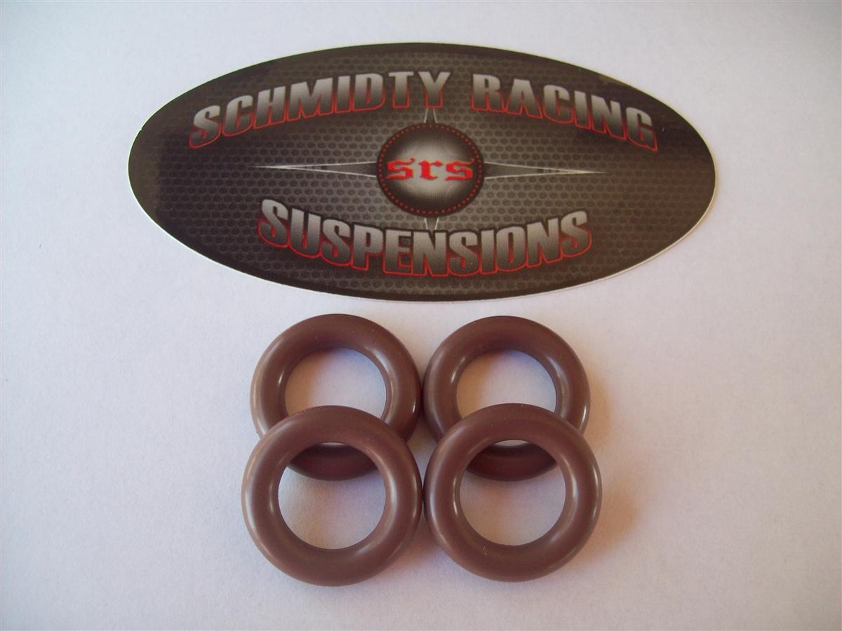 Fox Shock Mounting Bushing Replacement Viton O-rings Schmidty Racing