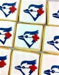 Logo'd Cookies, Custom Cookies, Event Cookies, Swag Gifts