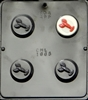 1665 Lobster Oreo Cookie Chocolate Candy Mold