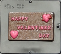 3004 Happy Valentine's Day Card