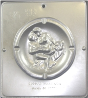 764 X-rated Ashtray Chocolate Candy Mold