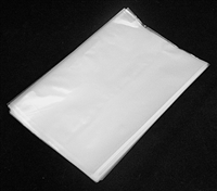 "BA-25 Sturdy Poly bag 2 Mil -  Use for packaging 1 lb of chocolate nibs. 6"" x 9"" 500 ct."