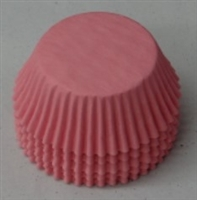 BC-36 Lt. Pink  Standard Baking Cup 500 ct.