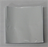 F01 White Foil. 3in. x 3in. Qty 125 sheets