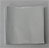 F401 White Foil. 4 in. x 4 in. Qty 125 sheets