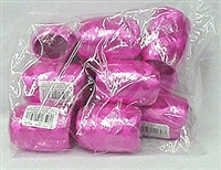 RE-41 Beauty poly ribbon egg 3/16in. x 66ft. Quantity 12