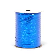 "RHS-05 Royal Blue Holographic ribbon spool 3/16"" x 100yds."
