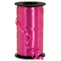 RS-41 Beauty-curling ribbon spool  (4 or more mix any colors $1.50 ea.) 3/16in.x500yds.