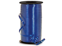 RS-62 Navy Blue-curling ribbon spool (4 or more mix any colors $1.50 ea.) 3/16in.x500yds.