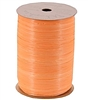 WR-35 Orange Matte Wraphia 100 yds.