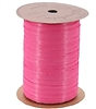 WR-41 Beauty Hot Pink Matte Wraphia 100 yds.