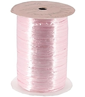 WRP-02 Pink Pearlized Wraphia 100 yards
