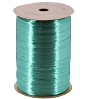 WRP-22 Emerald Green Pearlized Wraphia 100 yards