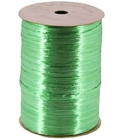 WRP-30 Celadon Pearlized Wraphia 100 yards