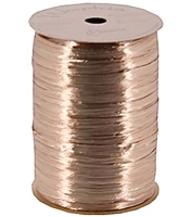 WRP-87 Kraft Pearlized Wraphia 100 yards