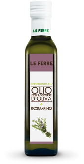 Rosmarino- Rosemary, 250 ml