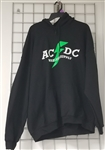 AC/DC WIRE AND SUPPLY HOODIE