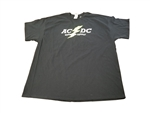 AC/DC WIRE AND SUPPLY OFFICIAL T SHIRT