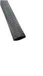 PET Expandable Braided Sleeving BLACK