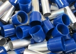 1/0 FERRULE Blue (10 PCS BAG)