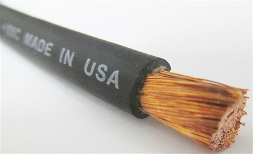 2 awg excelene welding cable usa made 2 awg excelene welding cable keyboard keysfo Gallery