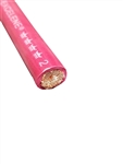 2 AWG EXCELENE RED WELDING CABLE