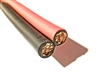 4/2 BOOSTER/DUPLEX BATTERY CABLE 133/25