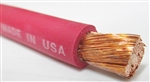 6 AWG CCI ROYAL EXCELENE WELDING CABLE