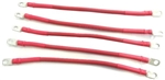 4 Awg  welding Cable Golf Cart cable