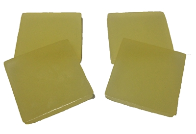 The Cube Maker Compressive Pads - ACM-24 ALL AMBER