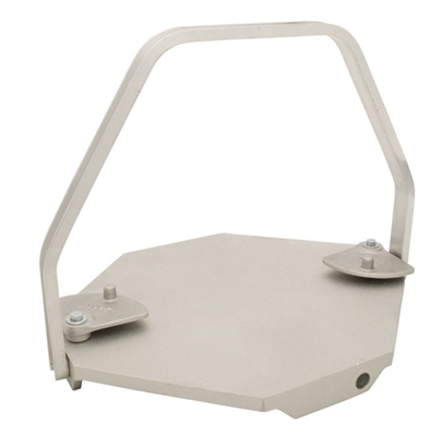 Aluminum Slump Base - ACM-36