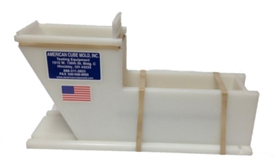 Small Grout Demonstration Box - ACM-37S