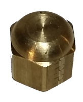Bleeder Cap with Gasket- ACM-6 06