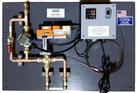 Moisture Room Control Panel - ACM-MCP