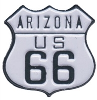 ARIZONA US 66 - 0475-1116, AZ, ARIZ