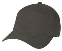 low profile cotton cap (hat) for kids 3-6 years of age