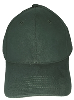 cotton flex fitted cap